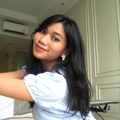 Anisya Fitrianti
