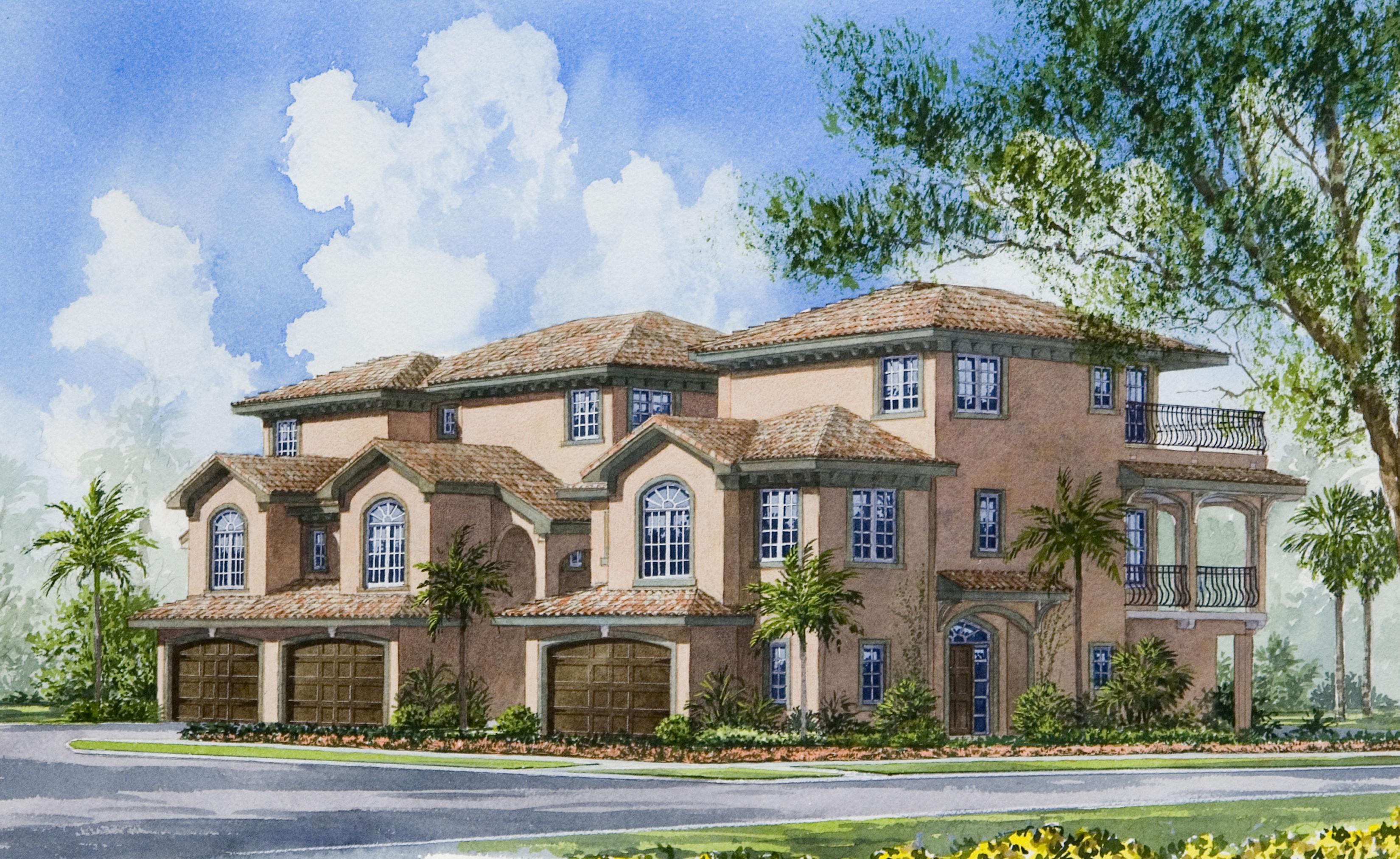 Hal Lambert Architecture and Construction, Vero Beach, Florida