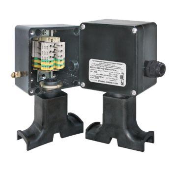 Коробка соединительная без индикации JB (PTB 405) - фото 1