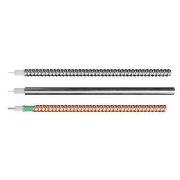 Высокотемпературный кабель в металлической оболочке ВНО-ФМ (MOIC-F) - фото 1