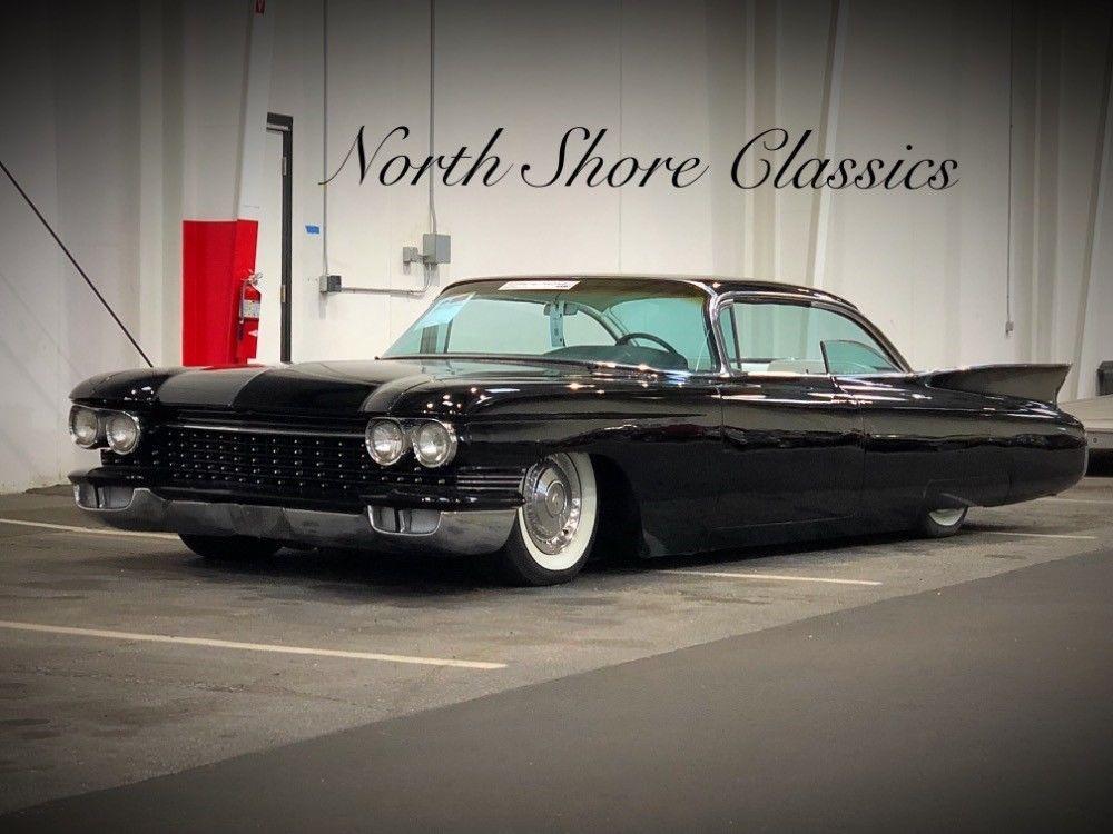 GREAT 1960 Cadillac Series 62