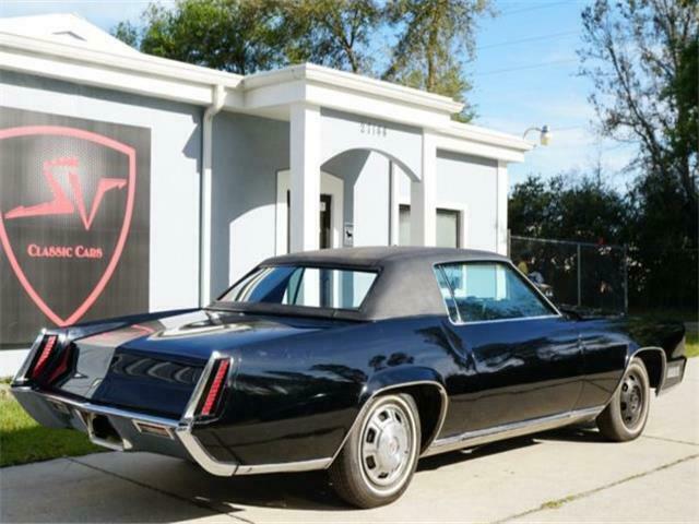 1967 Cadillac Eldorado [Such a Great opportunity!]