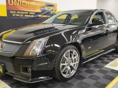 2009 Cadillac CTS-V for sale