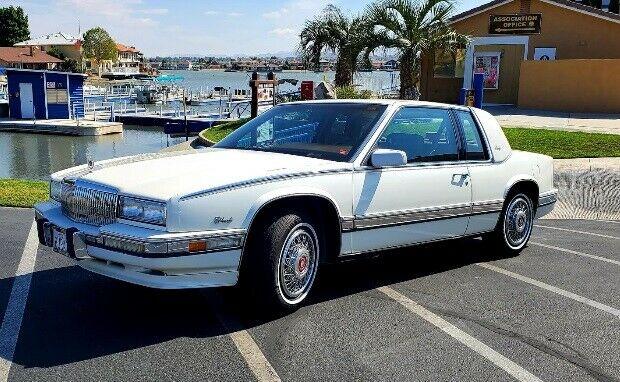 1990 Cadillac Eldorado Biarritz