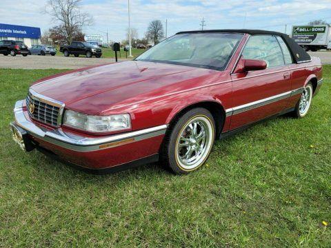1993 Cadillac Eldorado for sale