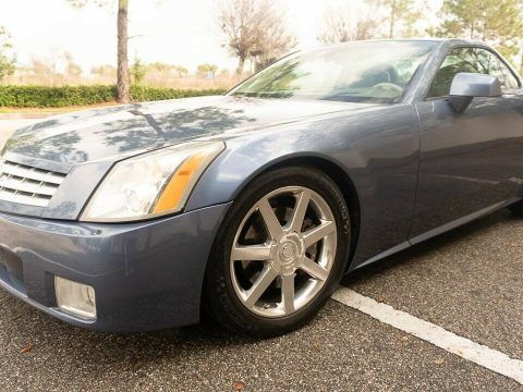 2005 Cadillac XLR for sale