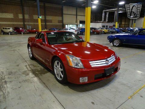 2004 Cadillac XLR for sale