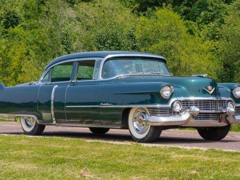 1954 Cadillac Series 60 Sedan for sale