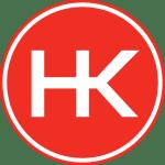 Logo HK Kopavogur