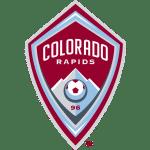 Logo Colorado Rapids