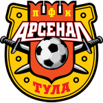 Logo Arsenal Tula