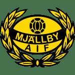 Logo Mjallby AIF