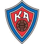 Logo KA Akureyri