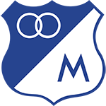 Logo Millonarios