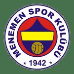 Logo Menemen Belediyespor