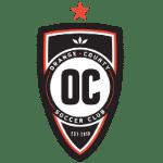 Logo Orange County SC