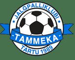 Logo Tammeka