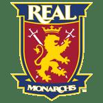 Logo Real Monarchs