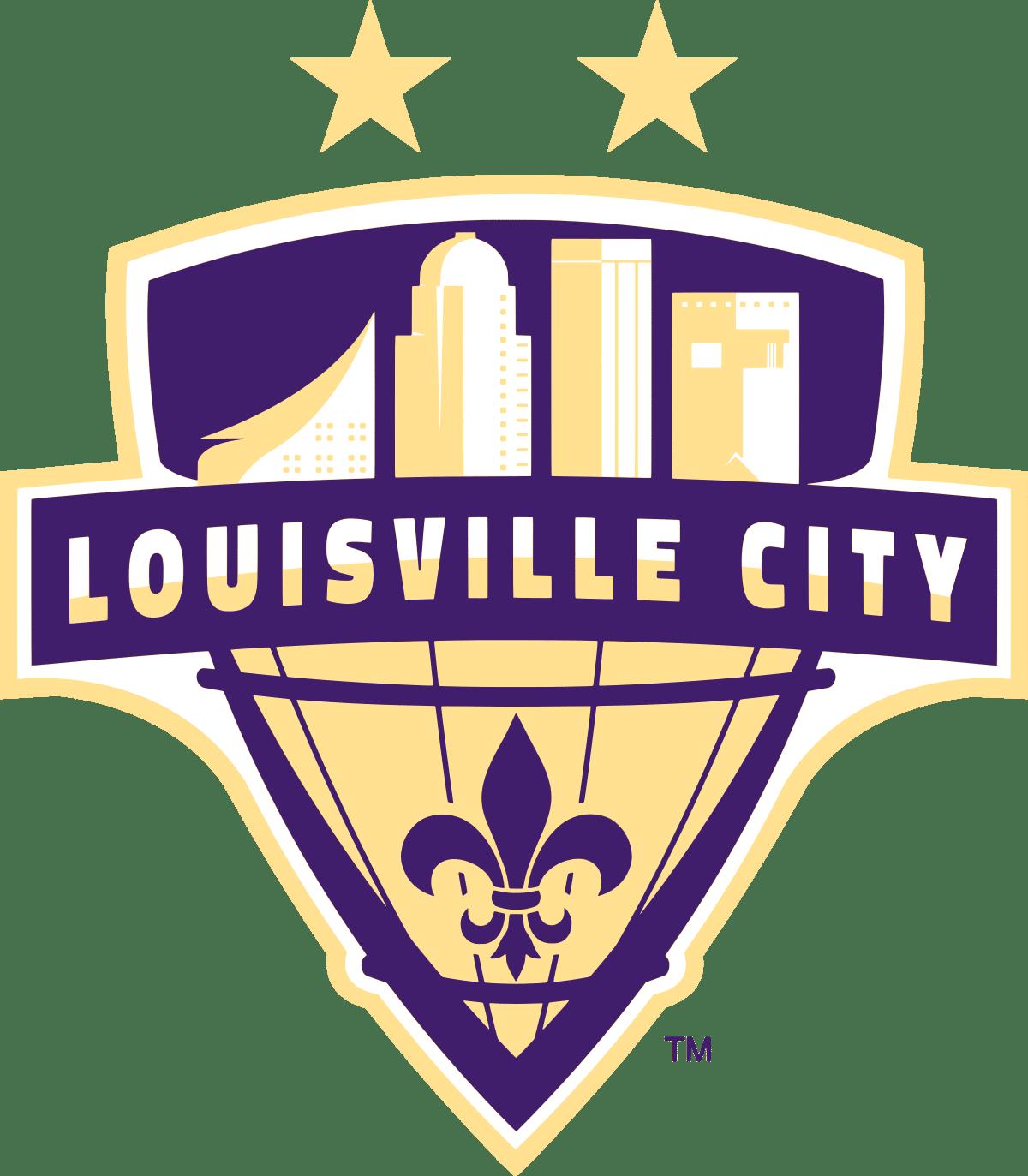 Logo Louisville City