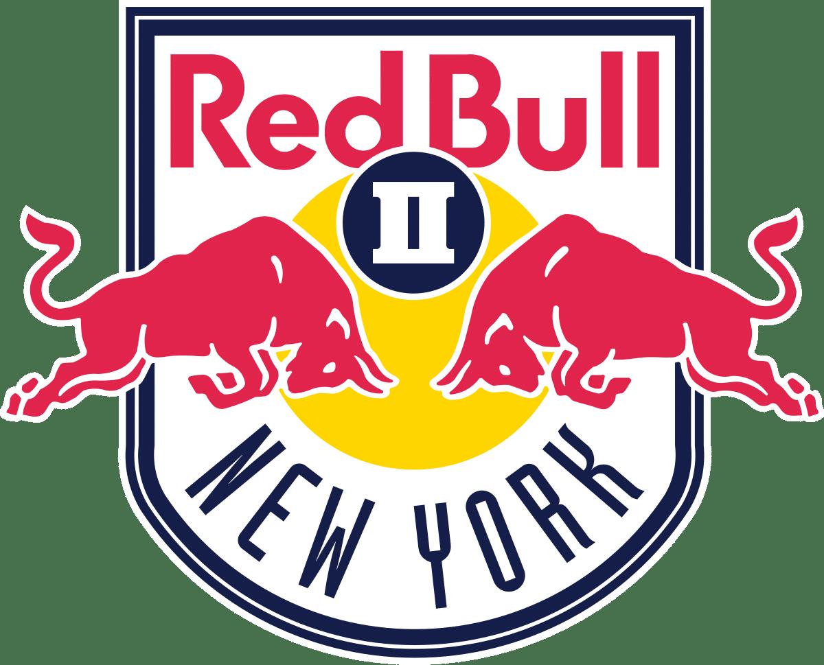 Logo New York RB II