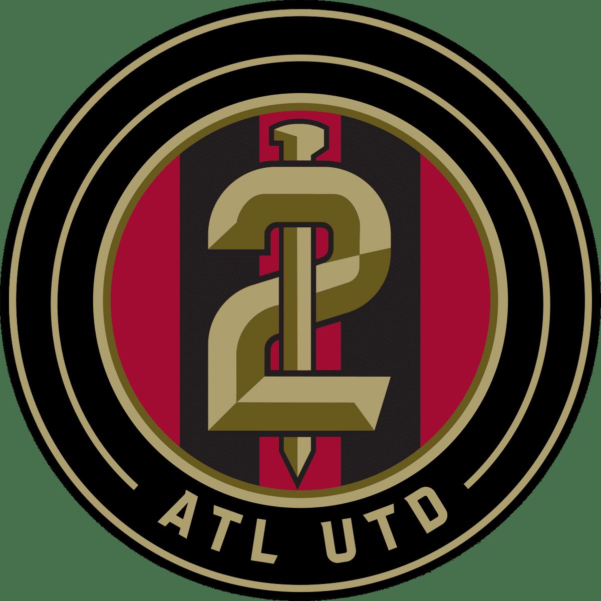 Logo Atlanta United II