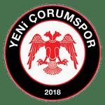 Logo Yeni Çorumspor
