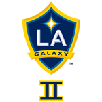 Logo LA Galaxy II