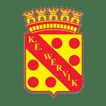 Logo Eendracht Wervik