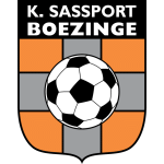 Logo Sassport Boezinge