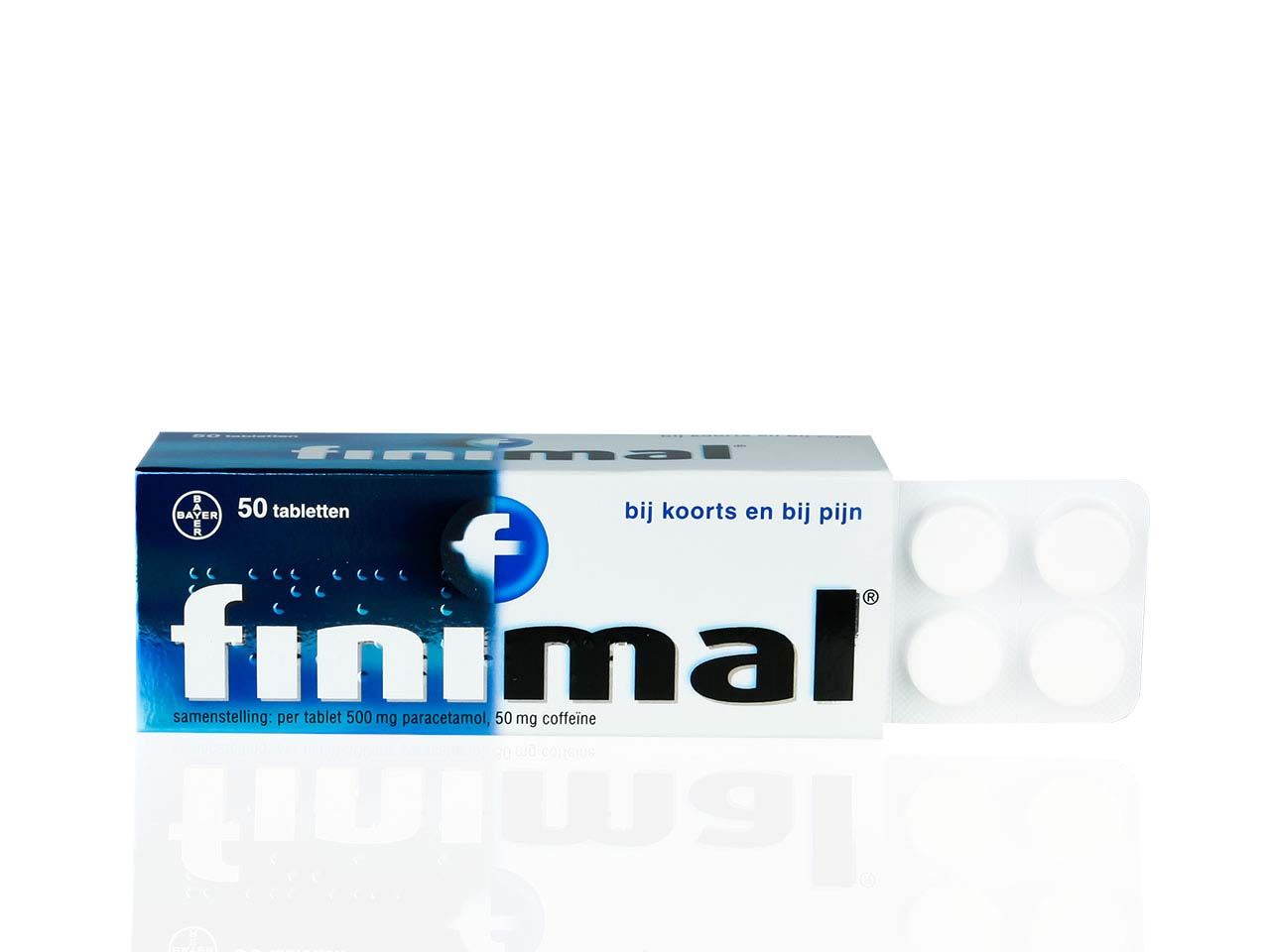 Finimal Tablet