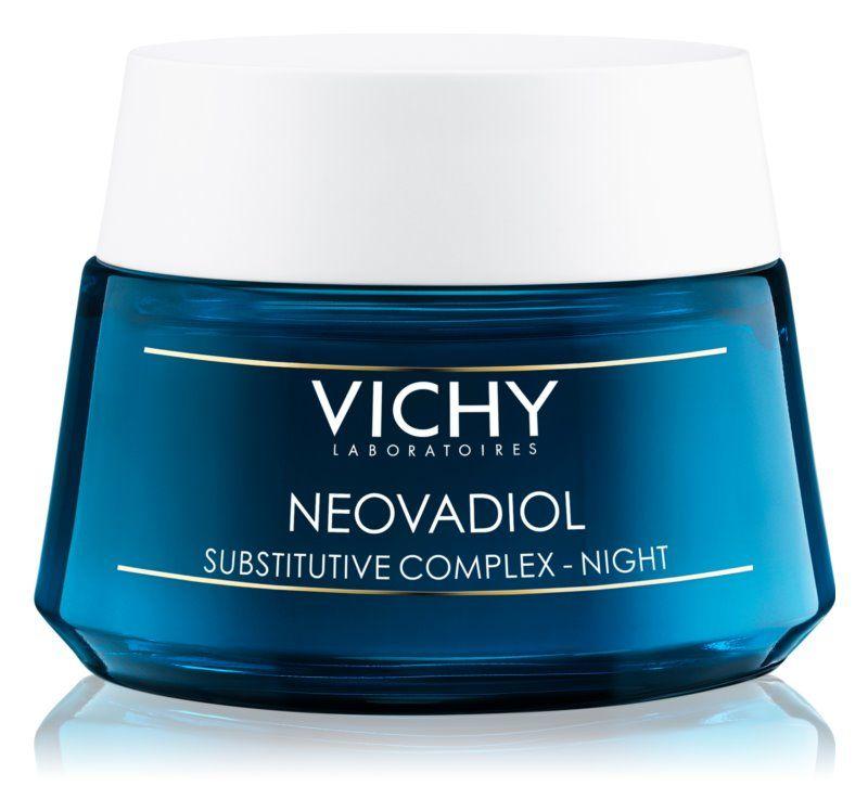 Vichy Neovadiol Substitutief Complex Nachtcrème (50ml)