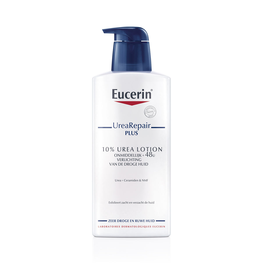 Eucerin Urearepair Plus 10% Urea Bodylotion