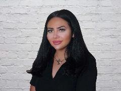 Amina Hamad