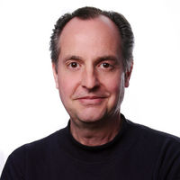 Kenneth E. Marier profile image
