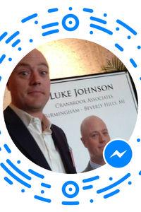 Luke G Johnson profile image