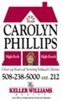 Featured agent profile picture in Lynnfield, MA