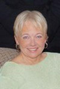 Nancy Virta profile image