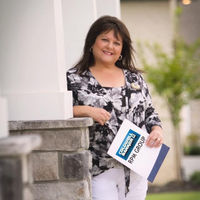 Featured agent profile picture in Conway, AR