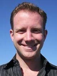 David Jones profile image