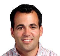 Ben Faubert profile image