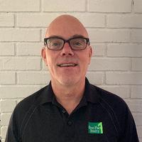 Stephen Byrne profile image