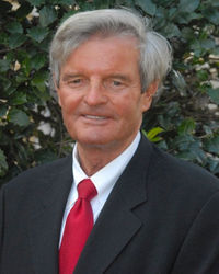 cliff meredith: simialr agent profile picture