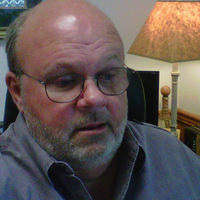 Bruce C. Erickson profile image