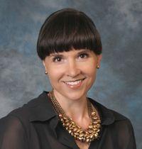 Elena Mendelson profile image