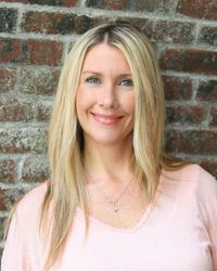 Melissa Lewis-Hutton profile image