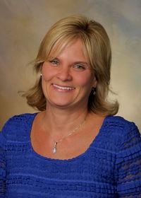 Kristine Gaffney profile image