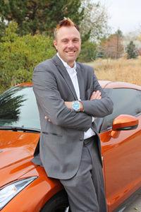 Mark Kinslow Ii profile image