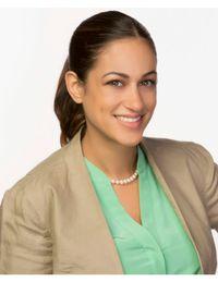Christina Parris profile image