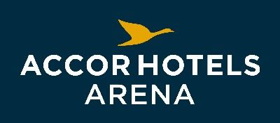 logo accor hotels arena paris