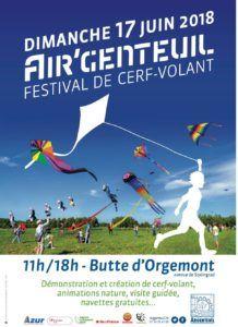 festival air'genteuil 2018